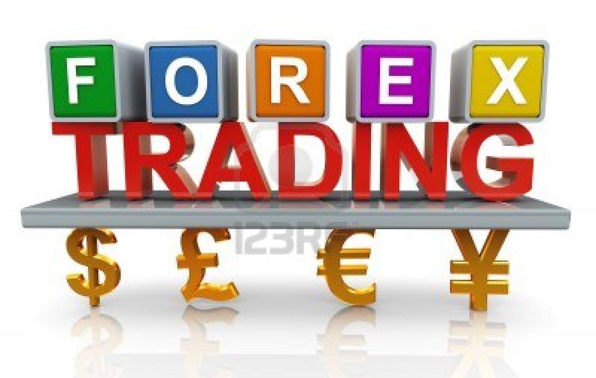 Perdagangan forex kaya